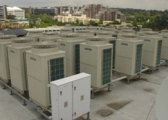 commercial airconditioning 2